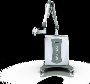 SRT therapy, SRT-100 machine